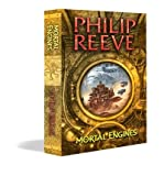 [(Mortal Engines )] [Author: Philip Reeve] [Sep-2009]