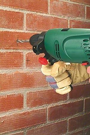 Bosch 2609255448 400mm Masonry Drill Bit with Diameter 13mm