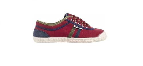Zapatillas Kawasaki Rainbow Retro Lining: Amazon.es: Zapatos y complementos