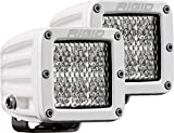 Rigid Industries 702513 M-Series Dually D2 60 Deg. Diffusion LED Light