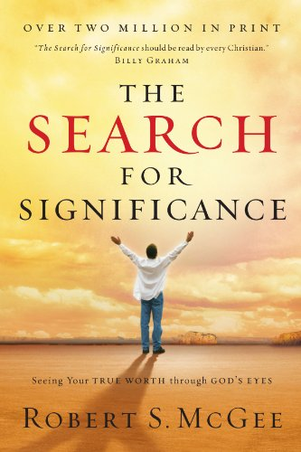 The Search For Significance: Seeing Your True Worth Through God's - Malls Nashville Tn In Outlet