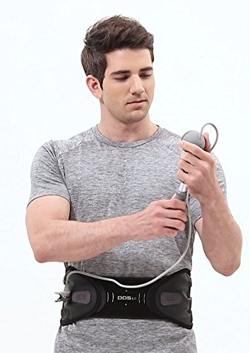 DDS G2 Lumbar Decompression Belt - XL by Disc Disease Solutions (Image #3)