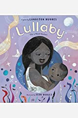Lullaby (For a Black Mother) Hardcover
