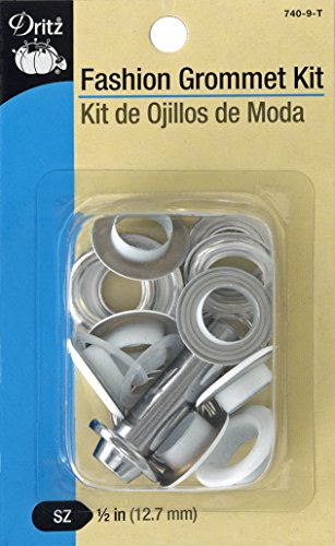 Dritz Fashion Grommet Kit 1/2
