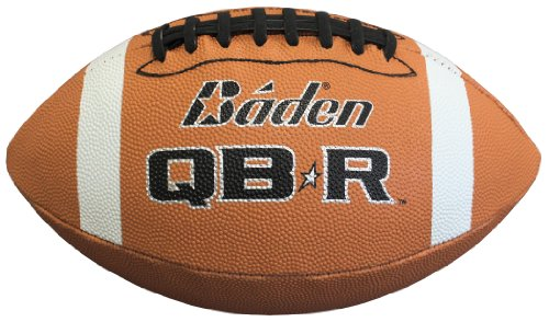 Baden FX400 Official sz QBR Sewn Rubber Football