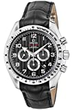 Omega Speedmaster Broad Arrow Automatic Chronograph Black Dial Mens Watch 321.13.44.50.01.001