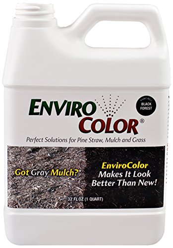 Black Forest Mulch color concentrate