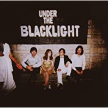 Under The Blacklight by Rilo Kiley (2014-08-03)