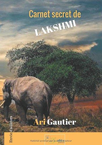 Carnet secret de Lakshmi