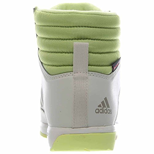 adidas Outdoor CW Choleah Sneaker - Womens Clear Brown/Chalk White/Semi Frozen Yellow 9 qzGBCh5P