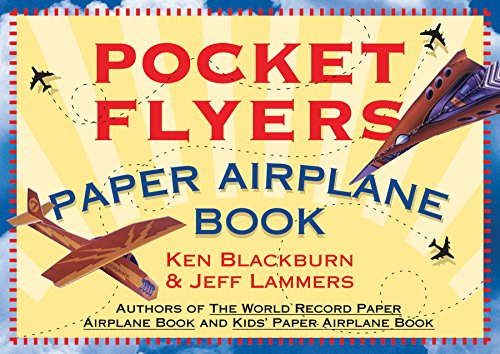 Paper Airplanes Activity Book - 8