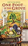 One Foot in the Grove (An Olive Grove Mystery)