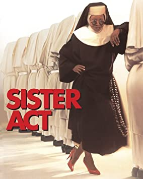Sister Act / Amazon Instant Video