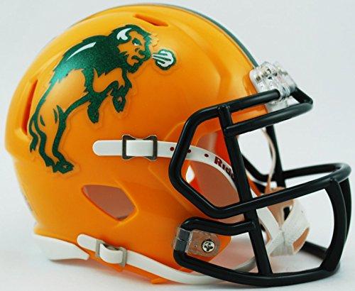 Bison Helmet - 2