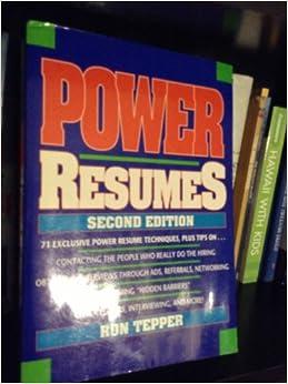 power resumes