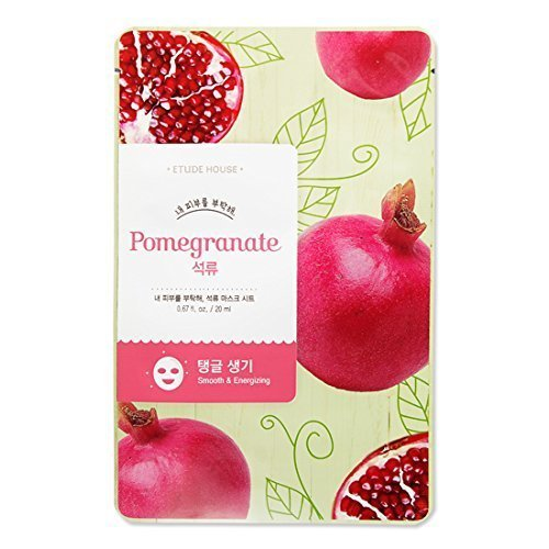 Etude House Sheet Pomegranate Sheets product image