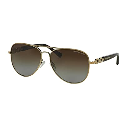 8cba97e78a0d6 Image Unavailable. Image not available for. Color  Michael Kors Fiji  Sunglasses ...
