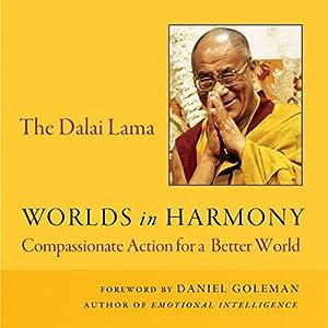 Worlds in Harmony Audiobook