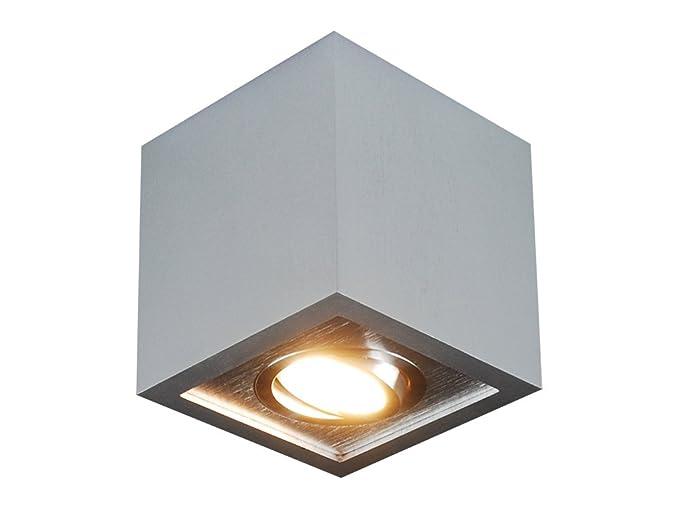 Faretti led soffitto legno: faretti led incasso vendita luci