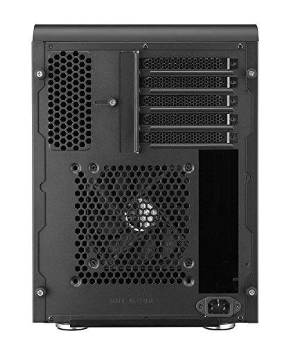 BitFenix No Power Supply MicroATX Tower Case BFC-PHM-300-KKXKK-RP by BitFenix (Image #8)
