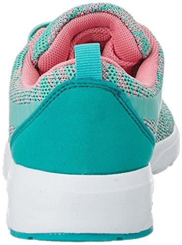 Kangacore Grün Misty K Damen Jade Rose Sneaker 2106 KangaROOS Twq5zUx