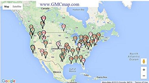 GQ GMC-320+V5 Wireless Dosimeter Radiation Detector