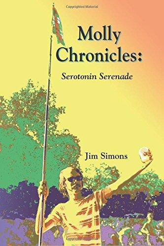 Read Online Molly Chronicles: Serotonin Serenade pdf epub