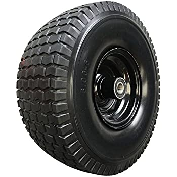 Amazon Com 15x6 00 6 Quot Front Tire Assembly Replacement