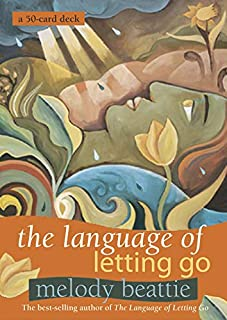 The Language of Letting Go (1401903479) | Amazon Products