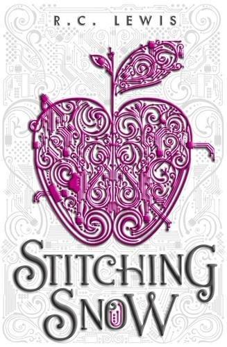 Stitching Snow PDF