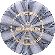 Dynamic Discs Prime Burst Guard Disc Golf Putter | 170g Plus | Throwing Frisbee Golf Putter | Easy to Throw Fr