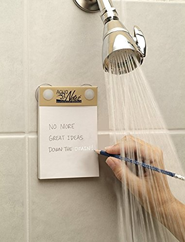 Aqua Notes Water Proof Note Pad by Aquanotes (Image #3)