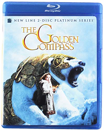 (The Golden Compass [Blu-ray])
