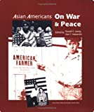Asian Americans on War and Peace, Leong, Russell C., 0934052360