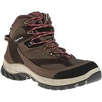 Forclaz 500 Women Hiking Shoes Size UK 3