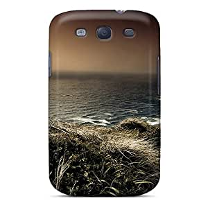Fashion EJl14263Vjco Cases Covers For Galaxy S3(beach)