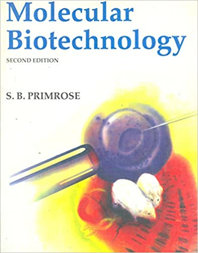 Book Molecular Biotechnology