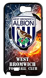Samsung Galaxy accessories Samsung Galaxy Note 2 N7100 Case West Bromwich Logo Covers