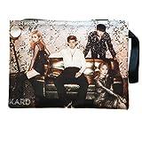 Best  - K.A.R.D Bag Pouch Wristlet Bag Clutch 359 Review