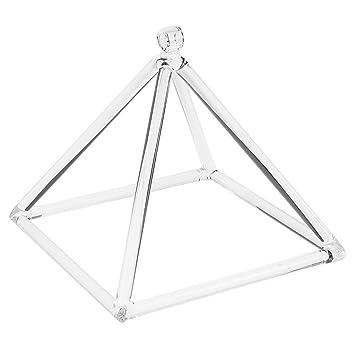 Buy ELECTROPRIME® Quartz Crystal Singing Pyramid C Note Root