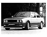1983 1984 ? BMW 323i E30 Zender Tuner Automobile