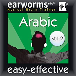 Rapid Arabic, Volume 2 Audiobook