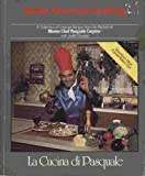 Italian Gourmet Cooking, Pasquale Carpino and Judith Drynan, 0919157017