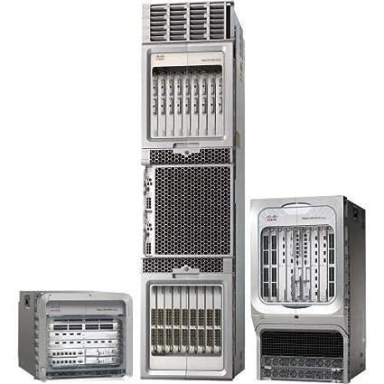 Amazon com: Cisco Asr 9010 Chassis - - Ports8 Slots - Rack-mountable