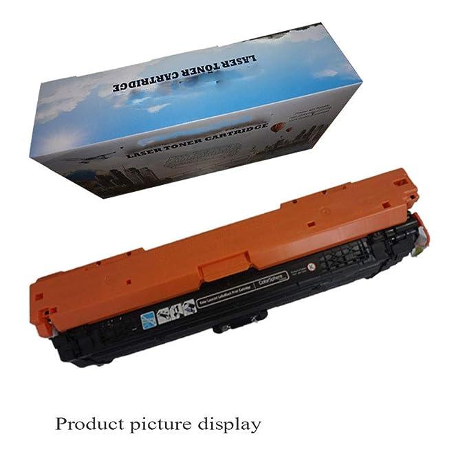 Amazon.com: HXSON Adecuado para Canon CRG322 Toner CANON9100 ...