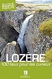 Image de Lozère : 100 lieux pour les curieux