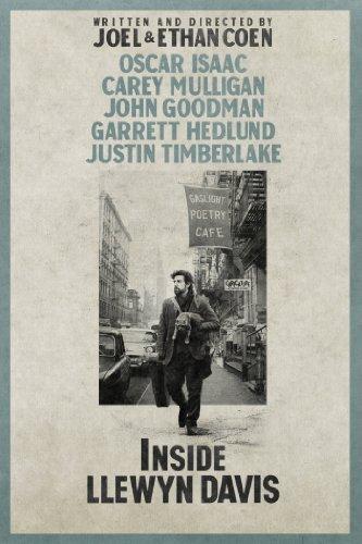 Master Dinner Old - Inside Llewyn Davis
