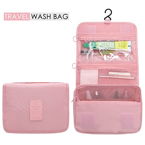 Best Toiletry Bag For Backpacking - 9