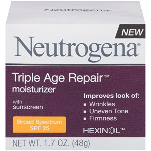 Neutrogena Cream Firming Facial (Neutrogena Firming Lotion)