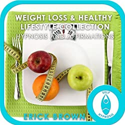 Weight Loss & Healthy Lifestyle Hypnosis Collection